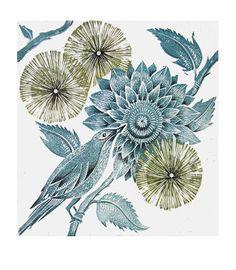 Mangle Prints~Amanda Colville