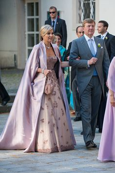 Queen Maxima of the NetherlandsPhoto: © Getty Images