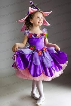 Fancy Costumes, Creative Costumes, Tutu Costumes, Costume Dress, Halloween Costumes, Baby Girl Dresses, Girl Outfits, Fairy Princess Costume, Costume Carnaval