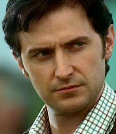 Richard Armitage guest-starred  in the BBC production of The Inspector Lynley Mysteries:In Divine Proportion which broadcasted in March 2005