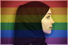 People think Islam and queerness are contradictory, but both are deeply woven into the fabric of who I am