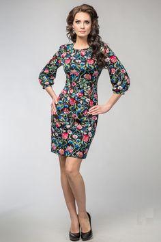 Платья прилегающего силуэта | Купить платье прилегающего силуэта