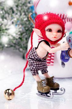 FairyLand Ball Joint Doll Shopping Mall - real puki kaka NS