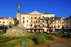 Poços de Caldas, Minas Gerais (by Fandrade)