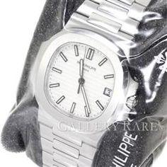 パテックフィリップ ノーチラス 5711/1A-011 PATEK PHILIPPE 腕時計