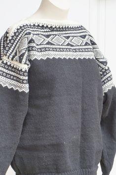 Strikket ullgenser Ull gensere barn, sammenlign priser og