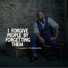 Positive Quotes : QUOTATION – Image : Quotes Of the day – Description I forgive people bu forgetting them. Sharing is Power – Don't forget to share this quote ! Boss Quotes, Real Life Quotes, Strong Quotes, True Quotes, Positive Quotes, Famous Quotes, Qoutes, Quotes About Attitude, Best Inspirational Quotes