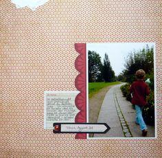 """Layout von © Nina Menden für www.danipeuss.de (@Echo Park Paper """"Season's Greetings"""")"""