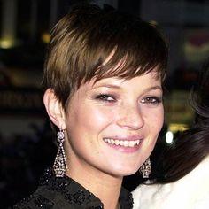 9 Kate Moss Hair Looks