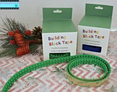 Give the gift that allows you to build anything anywhere with #BuildingBlockTape from #Ecopop on our #HGG2017 #ad http://parentinginprogress.net/hgg-kids-7/14/
