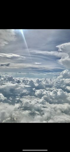 Pretty Sky, Beautiful Sky, Sky Photos, Airplane View