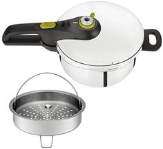 Tfal pressure cooker saucepan secure Neo 3L P2534045 ** Find out more about the great product at the affiliate link Amazon.com on image.