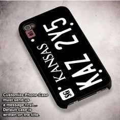 This is our new design http://www.californiaapplecustom.com/products/inspired-license-plate-for-iphone-4-4s-5-5s-5se-5c-6-6s-6-plus-6s-plus-7-7-plus-case-and-samsung-galaxy-case?utm_campaign=social_autopilot&utm_source=pin&utm_medium=pin For another design Please visit our store http://www.californiaapplecustom.com/products/inspired-license-plate-for-iphone-4-4s-5-5s-5se-5c-6-6s-6-plus-6s-plus-7-7-plus-case-and-samsung-galaxy-case?utm_campaign=social_autopilot&utm_source=pin&utm_medium=pin