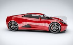 Mid-Engined Corvette Spied Testing! - Photo Gallery of Future Cars from Car and Driver - Car Images - Car and Driver