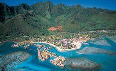 #Moorea, #Tahiti  www.customtravelslc.com