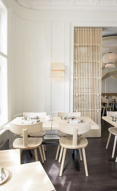 Of Oslo's many splendoured charms, its dining scene is probably one of its most rewarding, even for regular visitors. Layer on a nuanced design sensibility and it's no surprise that Norway's capital is filled with so many artfully conceived eater...