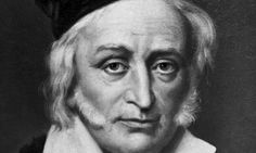 Carl Friedrich Gauss (1777-1855). Known as the prince of mathematicians, Gauss made significant contributions to most fields of 19th century mathematics. An obsessive perfectionist, he didn't publish much of his work, preferring to rework and improve theorems first. His revolutionary discovery of non-Euclidean space (that it is mathematically consistent that parallel lines may diverge) was found in his notes after his death. During his analysis of astronomical data