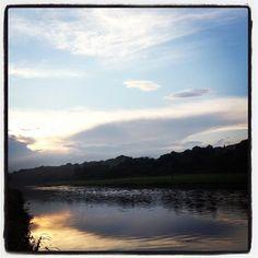 "Entered via Instagram by hoolit - ""The river I live on #Wansbeck #NEfollowers #WinningView #MyNE"