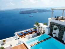 Grace Santorini hotel Overview - Santorini - Greece - Smith hotels