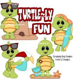 Turtle-ly Fun