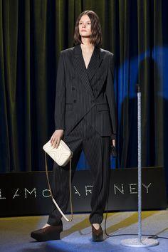 #StellaMcCartney  #fashion #Koshchenets     Stella McCartney   Cruise 2018   Look 21