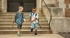 Help for Parents: Preparing Kids for a New School Year