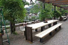 30 Best Msg Beer Garden Images Beer Garden Restaurant Bar Restaurants
