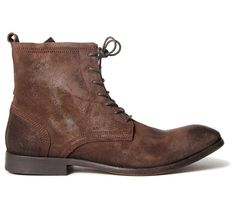 reputable site 0a9d9 a8d35 Swathmore Suede Brown Boot
