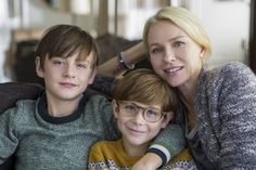 The LA Film Festival will open with the world premiere of & Book of Henry& starring Naomi Watts and host a gala for Kyle Mooney& & Bear. National Brothers Day, The Book Of Henry, Dean Norris, Kyle Mooney, Film 2017, What Book, Ex Machina, Child Actors, Naomi Watts