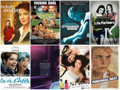 Lesbian movies on amazon prime
