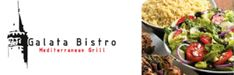 Galata Bistro in Menlo Park - Mediterranean and Wraps. Online ordering and food delivery by Waiter.com.