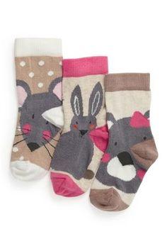 animal socks!!!