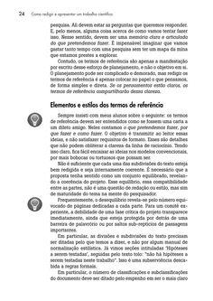 Página 24  Pressione a tecla A para ler o texto da página