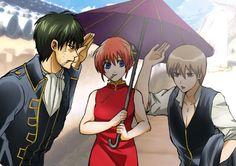 Gintama Wallpaper, Life Is Strange Fanart, Gekkan Shoujo Nozaki Kun, Okikagu, Skullgirls, Fairy Tail Ships, Durarara, Anime Ships, Manga