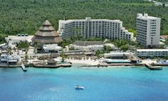 Groupon - ✈ All-Inclusive Park Royal Cozumel Stay with Airfare. Price/Person Based on Double Occupancy. Includes Taxes and Fees. in Cozumel. Groupon deal price: $899