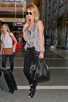 Rosie Huntington-Whiteley is the biggest ambassador for Givenchy s newly  redesigned Nightingale bag. cda22c8385b11