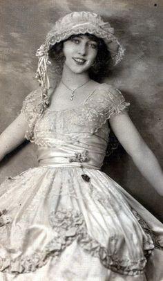Doris Eaton the last Ziegfeld girl
