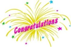 Diann T. is the winner of the 2 coupons for Purex Crystals Limited Edition! Congratulations Diann, email me your address and I'll g. Congratulations Balloons, Congratulations Images, Gif Animated Images, Engineers Day, Thanks Greetings, Prize Giveaway, Good Luck Cards, Free Graphics, Happy Anniversary