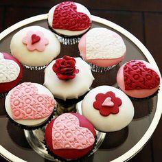 valentines day cupcake ideas valentines day pinterest cupcake ideas ideas and valentines - Valentines Cupcakes Ideas