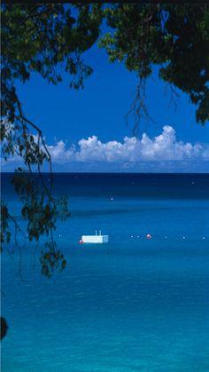 Sandy Lane, Barbados - where Princess Di & Charles honeymooned. Dream vacay.