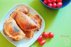 Τυροπιτάκια ονείρου | una cucina