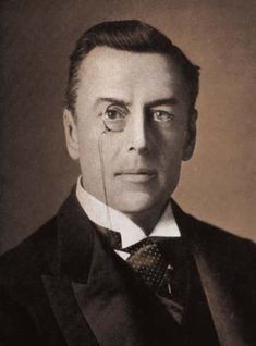 """Joseph Chamberlain, British businessman, social reformer, radical politician, and ardent imperialist. . Chamberlain, along with his fellow radical Sir Charles Wentworth Dilke, led the left wing of the Liberal Party, and in 1885 they stumped the country in support of their """"unauthorized programme,"""" calling for a graduated income tax, free education, improved housing for the poor, local government reform, and """"three acres and a cow"""" for agricultural labourers."""