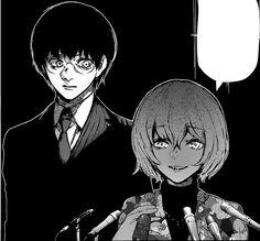 Ken / Eto / manga