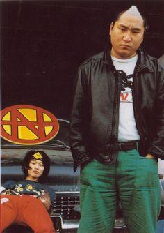 """山塚アイ&大宮イチ(ハナタラシ)1988年※大宮氏の姿を初めてちゃんと拝見出来ました。へー。素晴らしく斬新な髪形です。山塚氏のあどけなさ。 pic.twitter.com/CCxMd5N4SE Antinokでの""""復活""""ライブ時(大宮イチは、来なかった・・・)の前後の写真だった記憶。2nd LP出る頃。 """"山塚アイ&大宮イチ(ハナタラシ)1988年※大宮氏の姿を初めてちゃんと拝見出来ました。へー。素晴らしく斬新な髪形です。山塚氏のあどけなさ。 pic.twitter.com/CCxMd5N4SE"""""""