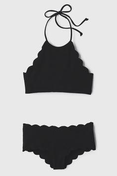 Black Swimsuit Bikini