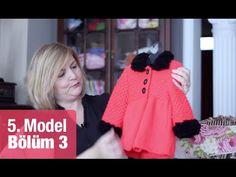 5. Model (3/5) ● Örgü Tasarım - YouTube