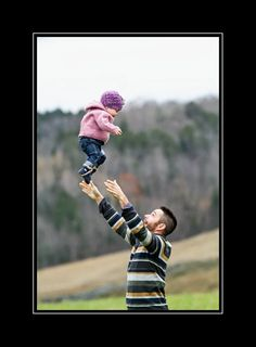 Catching Baby