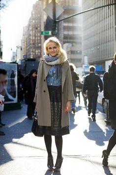 Mary Kate Steinmiller, Teen Vogue