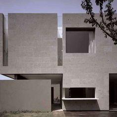 Casa Paracaima — DCPP Arquitectos