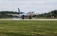 CSeries | Bombardier Commercial Aircraft | Media Hub
